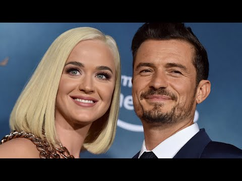 Orlando Bloom Gushes Over Having A 'Little Daddy's Girl'