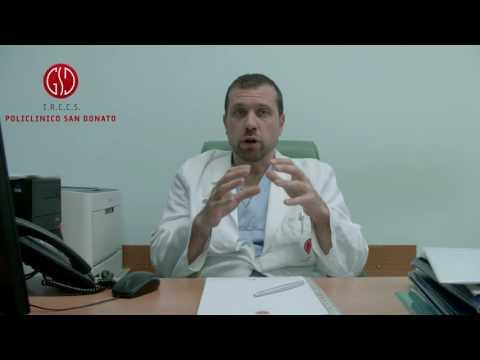 Come trattare le articolazioni bischoffite