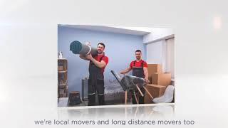 Full-Service Moving Company in Sacramento