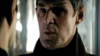 Sarek/Amanda - I Am Stretched On Your Grave