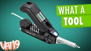 Video for Kelvin 23 Multi-tool