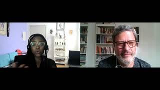 Reconexão Periferias debate direitos humanos com a jurista e escritora Allyne Andrade e Silva