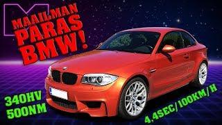 KOEAJOSSA - BMW 1M COUPE -2011