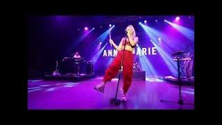 Anne-Marie   Karate & Gemini Live Performance