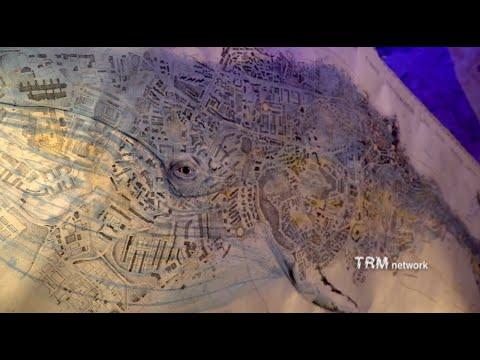 La grande Mappa Madre per la