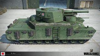 ЛУЧШИЕ РЕПЛИ НЕДЕЛИ: O-Ho ВЕЛИКИЙ И УЖАСНЫЙ 6К+ УРОНА [World Of Tanks]