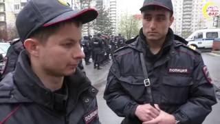Дерзкий Питер 5. А мы - не полиция!