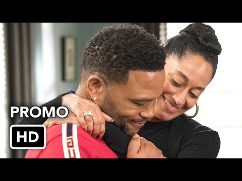 Black-ish 4.19 Preview