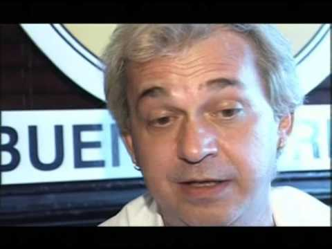 David Lebón video En vivo en el Teatro Coliseo - Entrevista Argentina 1999