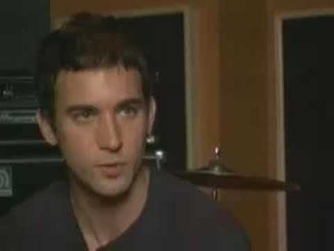 Sufjan Stevens MTV Interview