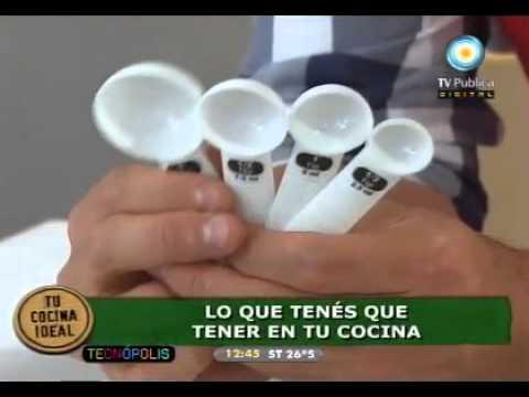 Repostería, moldes y utensilios