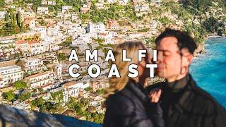 The Amalfi Coast in Winter | ITALY