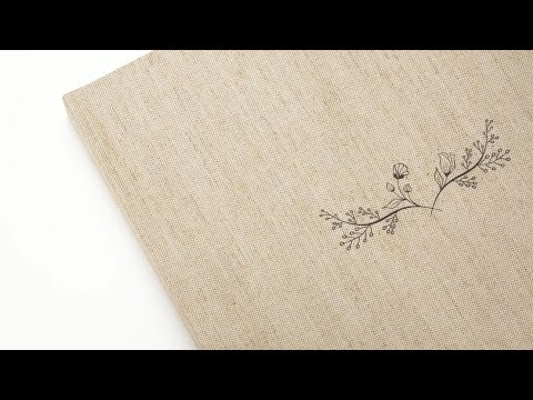 Get to know our Natural Linen