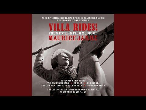 Main Title – Villa Rides!