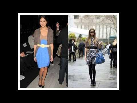 Celeb Style. Olivia Palermo 2