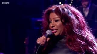 Chaka Khan - Help Me - LIVE - HD - 1080p -  Jools Holland Show