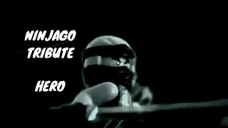 Hero (Skillet) - Ninjago Tribute