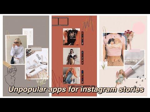 Unfold premium apk | with all templates | Instagram Story 😍 - Видео