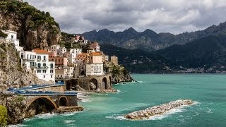 preview picture of video 'Naples, Sorrento and the Amalfi Coast'