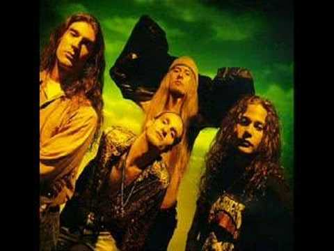 Alice In Chains - I Know Something (Bout You)