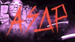 ASAP Ant Feat. Bodega Bamz - Told Ya (Chopped & Screwed by Slim K) (DL INSIDE!!!)
