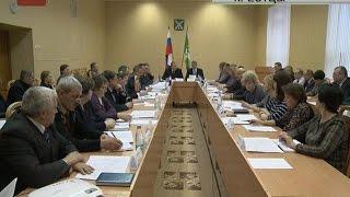 Губернатор Сергей Митин продолжает серию выездных совещаний с руководителями транспортных предприятий