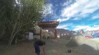 Día 256: Monasterios Tibetanos