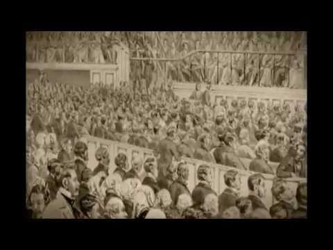 C. H. Spurgeon: The Peoples Preacher DVD movie- trailer