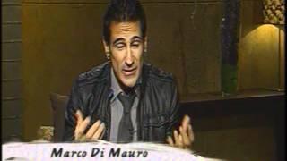 Conversando con Cristina Pacheco - Marco Di Mauro
