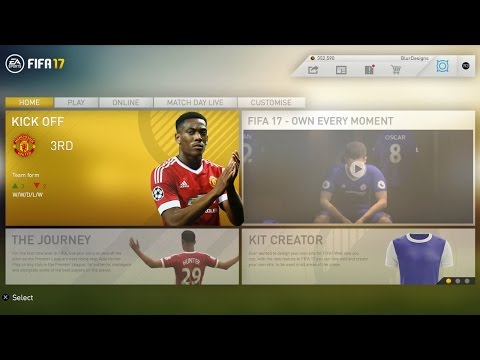 fifa 17 kit creator fifa forums. Black Bedroom Furniture Sets. Home Design Ideas