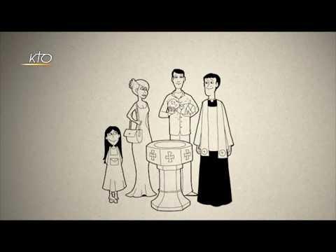C'est quoi le baptême ?