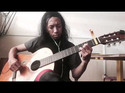 Cinta Terbaik - Cassandra Band (instrumental Cover) Mp3