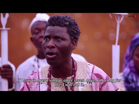 Ofin Ilu Wa 2 Latest Yoruba Movie 2018 Drama Starring Odunlade Adekola |Ibrahim Chatta