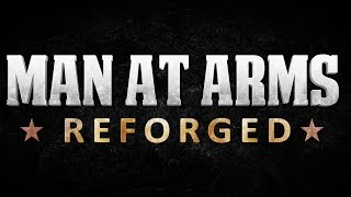 INTRODUCING MAN AT ARMS: REFORGED