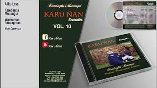 Karu Ñan   Kambaglla Munangui   Vol 10