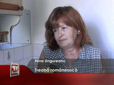 Treaba romaneasca
