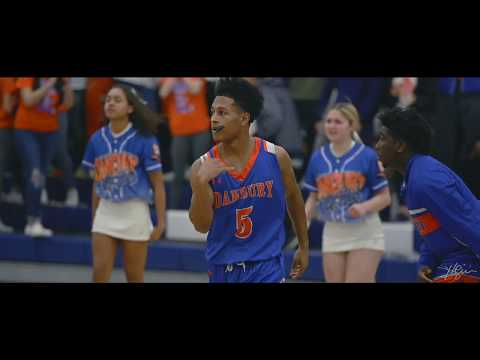 Danbury-Ridgefield FCIAC Boys Basketball Hype Video