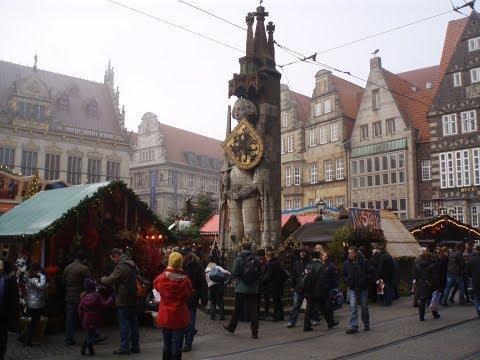 Weihnachten in Bremen