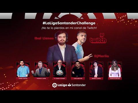 Borja Iglesias y Reguilón, eliminados de LaLigaChallenge