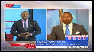 World View 18th May 2017 - [Part 1] -  Ugandan Police continue to investigate Kawessi's murders