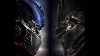 Transformers SMS Sound