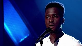 Kwabs - Wrong or Right - Later... with Jools Holland - BBC Two