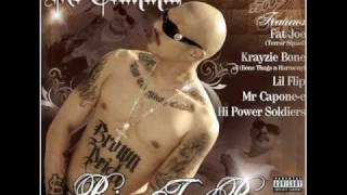 Drop It N Rock It - Mr Criminal Feat: Fat Joe