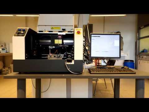 Semilab WT-2000PVN P00303134