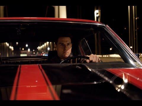 Jack Reacher Official Movie Spot - Brilliant Review