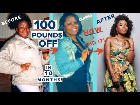 Sfida di 10 giorni per perdere peso