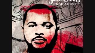 Joell Ortiz - Sing Like Bilal (Free Agent 2010)