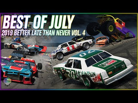 Best of July 2019 | Soundhead Entertainment