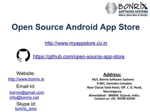 List of mobile app distribution platforms - portablecontacts net
