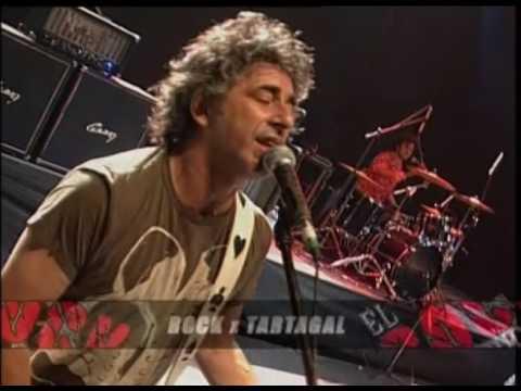 Los Tipitos video Flor negra - Rock por Tartagal 2009